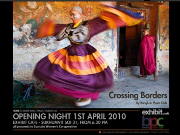 Crossing Borders 2010